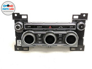 2014-2015 RANGE ROVER SPORT L494 DASH AC A/C HEATER CLIMATE CONTROL SWITCH PANEL