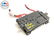 14-16 RANGE ROVER SPORT L494 RIGHT ENGINE BAY POWER JUNCTION BOX RELAY TERMINAL