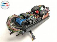 2014-2015 RANGE ROVER SPORT L494 RIGHT DASH BOARD FUSE BOX RELAY TERMINAL MODULE