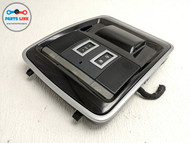 2014 RANGE ROVER SPORT L494 OVERHEAD SUNROOF PANORAMIC DOME LIGHT CONSOLE SWITCH