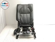 2014-2016 RANGE ROVER SPORT L494 REAR RIGHT SEAT BACK REST PAD COVER FRAME TRACK