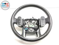 2014-2019 RANGE ROVER SPORT L494 STEERING WHEEL HEATED RADIO CRUISE CONTROL ASSY