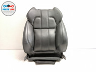 2014 RANGE ROVER SPORT L494 FRONT LEFT DRIVER SEAT BACK REST CUSHION COVER ASSY