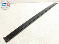 2014-2017 RANGE ROVER SPORT L494 LEFT PANORAMIC ROOF MOLDING TRIM WEATHER STRIP