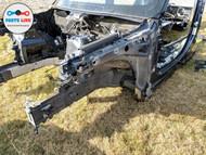 2014-2018 RANGE ROVER SPORT L494 FRONT LEFT DRIVER INNER FENDER APRON FRAME CUT