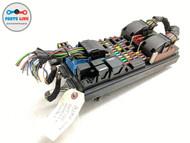 2014-2015 RANGE ROVER SPORT L494 RIGHT DASH BOARD FUSE BOX RELAY MODULE TERMINAL
