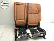 2014-2017 RANGE ROVER SPORT L494 REAR LEFT SEAT BACK REST COVER FRAME ARMREST LH