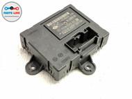 2014 RANGE ROVER SPORT L494 REAR LEFT DRIVER DOOR CONTROL MODULE ECM COMPUTER LH