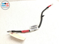 2014 RANGE ROVER SPORT L494 BATTERY DISTRIBUTION BOX POSITIVE CABLE WIRE LONG