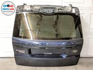 2014-2019 RANGE ROVER SPORT L494 REAR TAIL GATE LIFT TRUNK LID HATCH DECK GLASS #RS102919
