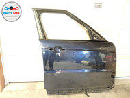 2014-2019 RANGE ROVER SPORT L494 FRONT RIGHT DOOR SHELL FRAME WINDOW MOLDING RH