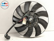 2006-2009 RANGE ROVER SPORT L320 ENGINE RADIATOR ELECTRIC COOLING MOTOR FAN 33K