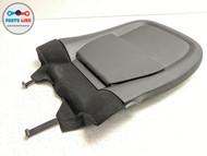 2018-2019 RANGE ROVER VELAR L560 FRONT LEFT DRIVER SEAT BACK PANEL TRIM COVER LH