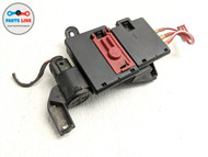 2017 AUDI Q7 4M FRONT RIGHT POSITIVE BATTERY DISTRIBUTOR CONTROL MODULE RELAY RH