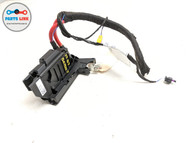 2017-2019 AUDI Q7 4M BATTERY FUSE BOX RELAY CONTROL MODULE CABLE TERMINAL OEM