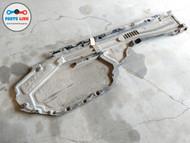 2014-2018 BMW X5 F15 LEFT LOWER UNDER BODY TANK FLOOR SPLASH SHIELD GUARD SET-2