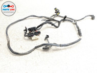2014 BMW X5 F15 XDRIVE50I 4.4L TRANSFER CASE HARNESS WIRING PLUGS CABLE ATC45L