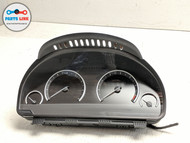 2014-2016 BMW X5 F15 DASH SPEEDOMETER INSTRUMENT DIGITAL SCREEN CLUSTER 101K X6