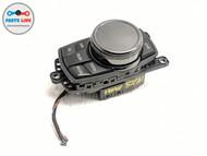 2014-2018 BMW X5 F15 CONSOLE MMI IDRIVE MULTIMEDIA NAVIGATION RADIO PHONE SWITCH