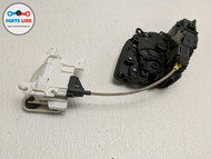 2014-2018 BMW X5 F15 FRONT LEFT DRIVER DOOR LOCK LATCH ACTUATOR MOTOR ASSEMBLY