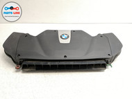 2014-2018 BMW X5 F15 4.4L V8 FRONT AIR INTAKE FILTER CLEANER INLET HOUSING BOX