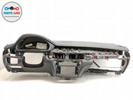 2014-2018 BMW X5 F15 DASH BOARD INSTRUMENT PANEL HEADS UP HUD SRS AIR BAG FRAME