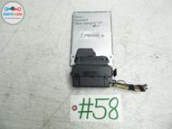 10-12 AUDI S4 B8 S-LINE 8R0907364B DRIVE SELECT REGULATED SHOCK DAMPING MODULE