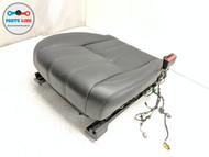 2013-2015 RANGE ROVER L405 FRONT RIGHT PASSENGER SEAT BOTTOM CUSHION COVER TRACK