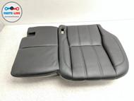 2013-2015 RANGE ROVER L405 REAR ROW LEFT DRIVER BOTTOM SEAT CUSHION COVER PAD LH