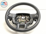 2012-2019 RANGE ROVER EVOQUE L538 FRONT LEFT STEERING WHEEL HEATED PADDLE SWITCH