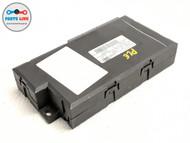 2010-2012 JAGUAR XJ X351 FRONT LEFT DRIVER POWER SEAT ADJUSTMENT CONTROL MODULE