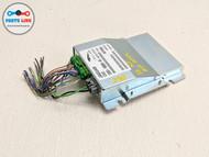 10-12 JAGUAR XJ X351 RIGHT QUARTER ADAPTIVE SUSPENSION DAMPING CONTROL MODULE RH #XJ062519