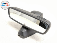 2010-2015 JAGUAR XJ X351 FRONT INTERIOR REAR VIEW LANE ASSIST MIRROR ASSEMBLY