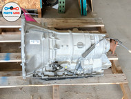2010-2012 JAGUAR XJ X351 5.0L V8 SUPERCHARGED 6 SPEED AUTOMATIC TRANSMISSION 50K
