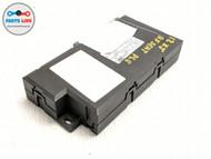 10-19 JAGUAR XJ X351 FRONT RIGHT PASSENGER POWER SEAT ADJUSTMENT CONTROL MODULE