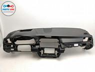 2013-2016 BMW M5 F10 DASH BOARD INSTRUMENT PANEL W/ AIRBAG FRAME BASE HEADS UP