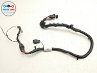 2018 LAND ROVER DISCOVERY L462 3.0L GAS STEERING GEAR RACK HARNESS WIRING PLUGS