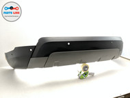 2017-2019 LAND ROVER DISCOVERY 5 L462 REAR BUMPER COVER VALANCE PANEL DEFLECTOR