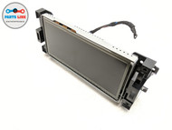 """17-19 LAND ROVER DISCOVERY L462 CENTER DASH LCD NAVI INFO GPS SCREEN 10"""" DISPLAY"""