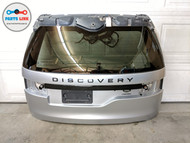 2017-2019 LAND ROVER DISCOVERY 5 L462 REAR TAIL GATE LIFT TRUNK HATCH DECK TRIM