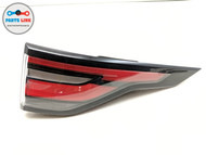 2017-2019 LAND ROVER DISCOVERY 5 L462 RIGHT QUARTER OUTER TAIL LIGHT BRAKE LAMP