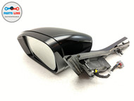 2017-2019 LAND ROVER DISCOVERY L462 LEFT DRIVER DOOR SIDE VIEW BLIND SPOT MIRROR