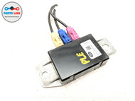 17-19 LAND ROVER DISCOVERY L462 LEFT REAR RADIO ANTENNA CONTROL MODULE AMPLIFIER