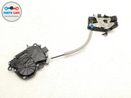 17-19 LAND ROVER DISCOVERY 5 L462 REAR TRUNK LIFT TAIL GATE LOCK LATCH ACTUATOR