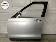 17-19 LAND ROVER DISCOVERY 5 L462 FRONT LEFT DRIVER DOOR SHELL SKIN MOLDING TRIM