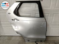 2017-2019 LAND ROVER DISCOVERY L462 REAR RIGHT DOOR SHELL FRAME SKIN WINDOW TRIM #LD020120