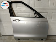 17-19 LAND ROVER DISCOVERY 5 L462 FRONT RIGHT DOOR SHELL FRAME SKIN WINDOW TRIM