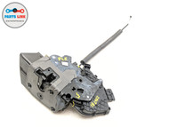 2017-2019 LAND ROVER DISCOVERY 5 L462 FRONT LEFT DRIVER DOOR LOCK LATCH ACTUATOR