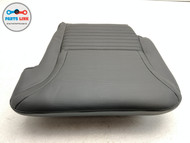 2017-2019 LAND ROVER DISCOVERY 5 L462 REAR LEFT 3RD ROW SEAT BOTTOM PAD CUSHION