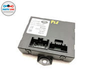 17-19 LAND ROVER DISCOVERY L462 REAR POWER TRUNK TAIL LIFT GATE CONTROL MODULE